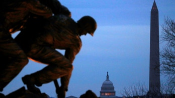 Gold Star families want National Mall memorial for service members killed in war on terror, decry delays