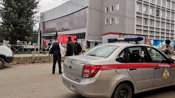 Mass shooting at Russian university, at least 8 dead: report