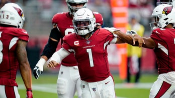 Cardinals' Kyler Murray building early season MVP case after historic first 2 games