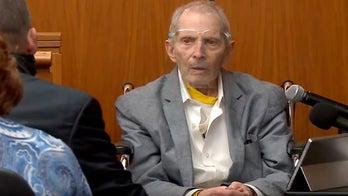 New York DA to impanel grand jury on disappearance of Robert Durst's wife