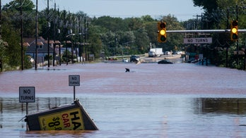 After Ida soaks Northeast, cleanup and mourning continue