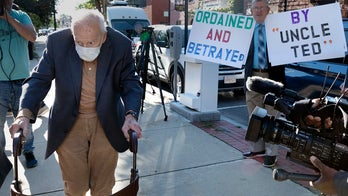Defrocked Cardinal Theodore McCarrick pleads not guilty to sexually assaulting teen 50+ years ago