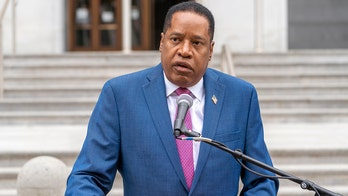 Larry Elder says he would support legislation banning critical race theory in schools