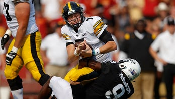 No. 5 Hawkeyes looking for more consistency from offense