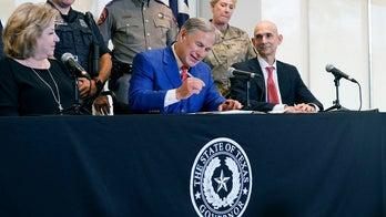 Texas Gov. Abbott says his state is bypassing Biden admin limits on lifesaving COVID monoclonal antibodies