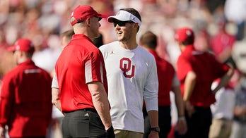 Oklahoma star D.J. Graham's interception is 'play of the millennium' in game vs. Nebraska