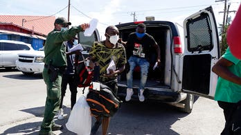 DHS says 1,401 migrants removed to Haiti, less than 5,000 remain in Del  Rio