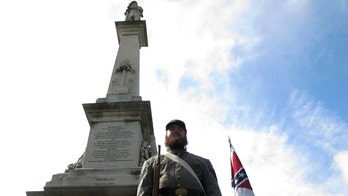 South Carolina's Confederate monument protection law upheld