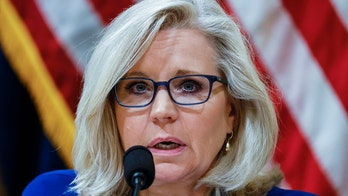 Liz Cheney: I was wrong to oppose gay marriage in the past