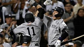 Judge HRs twice, rallies Yanks past Mets on 9/11 anniversary