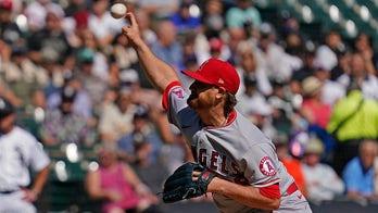 Cobb's 5 scoreless IP in return lead Angels over White Sox