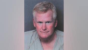 SC lawyer Alex Murdaugh surrenders before bond hearing after botched suicide plot