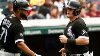 Giolito's 6 scoreless innings leads White Sox past Indians