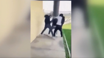 Michigan teen with autism gets brutally beaten by high school classmates, captured on video