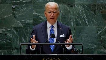 James Carafano: Biden's inept UN speech guaranteed to delight globalists