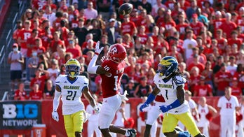 Rutgers 3-0 for first time since 2012, beats Delaware 45-13