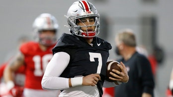 Ohio State ushers in new era as CJ Stroud takes reins from Justin Fields