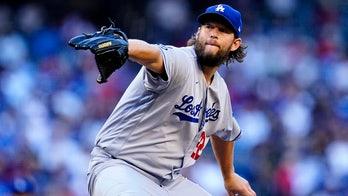 Gallen, Marte help Diamondbacks slow down Dodgers, 7-2