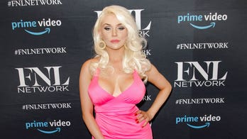 Courtney Stodden accuses CNN's Anderson Cooper of bullying over jokes the anchor made in 2011