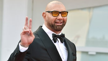 Dave Bautista adopts abused and abandoned puppy, pledges $5,000 to find the person responsible