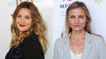 Drew Barrymore, Cameron Diaz praised for their natural beauty in reunion photo: 'So refreshing'