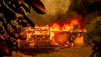 California woman charged with arson in spreading Fawn Fire