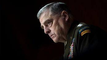 Milley, Austin, McKenzie to testify on chaotic Afghanistan withdrawal at Senate hearing