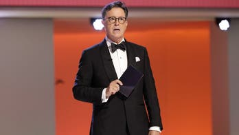 2021 Emmys get political with Newsom recall joke, Mike Pence fly skit