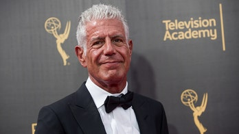 Anthony Bourdain's loved ones recall late star's obsession with tanning: 'I could not really recognize him'
