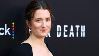 Grace Gummer, Meryl Streep's daughter, marries Mark Ronson: 'Forever and ever yours'