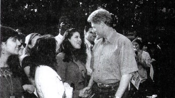 Monica Lewinsky recalls Clinton's 'lethal charm' that left her 'intoxicated': 'I was enamored with him'