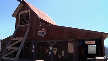 Girl, 6, dies on Colorado amusement park's mine drop ride