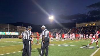 Las Vegas schools face referee shortage due to COVID-19 concerns, bad sportsmanship