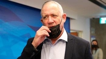 Israeli defense minister: Iran training affiliated militias on drone attacks