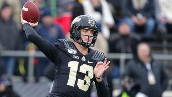 Purdue, Arizona to feature quarterback brothers
