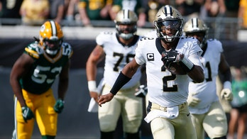 Jameis Winston delivers 5 TDs for Saints in rout of Packers