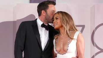 Ben Affleck says he's in 'awe' of Jennifer Lopez's world impact: She's 'inspired a massive group of people'