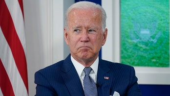 Biden may owe up to $500K in back taxes