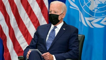 Biden at UN faces test of 'America is back' claim after bungled Afghanistan withdrawal, dustup with France