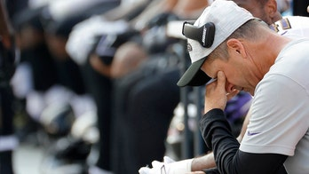 2 Ravens players suffer critical knee injuries that could put damper on start of 2021 season