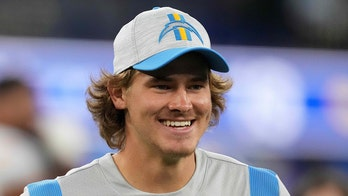 Ex-NFL coach: Chargers' Justin Herbert is 'the real deal,' hopes new staff doesn't change him