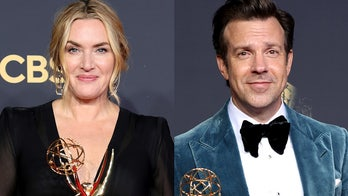 Emmy winners Kate Winslet, Jason Sudeikis' celebrations will include getting 'drunk' and cast Zoom calls