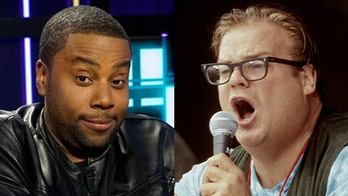 'SNL' star Kenan Thompson recalls working with late Chris Farley on 'All That' skit