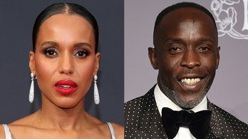 Emmys 2021: Kerry Washington honors late Michael K. Williams as 'brilliantly talented, generous human being'