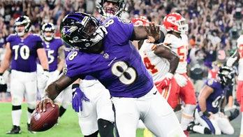 Top 5 quarterback performances of Week 2: Ravens' Lamar Jackson does it all in win vs. Chiefs