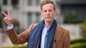 Laurence Fox claims he's 'uncancelled' after taking on role in Hunter Biden biopic