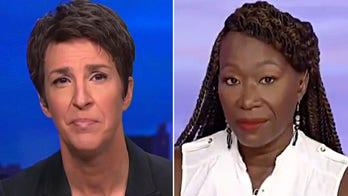 MSNBC silent as Rachel Maddow, Joy Reid amplify false story on ivermectin overdoses