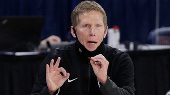 Gonzaga coach Few smelled of alcohol prior to DUI arrest