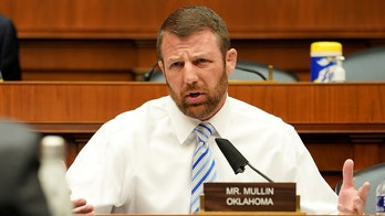 Oklahoma Rep. Mullin, after reported Afghanistan evacuation effort, says he is 'heading home'