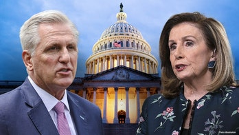 Rep. McCarthy calls Pelosi a 'lame duck Speaker,' says her actions are result of 'farewell tour'